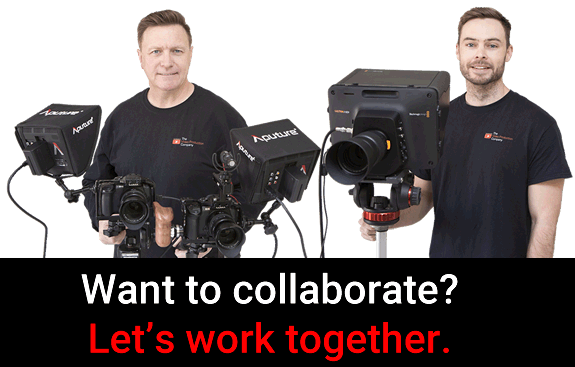 Want to collborate? Let's work together